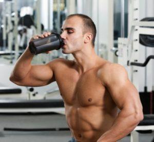 MuscleG pret