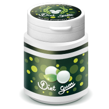 Diet Gum pret in farmacii, prospect, forum pareri, functioneaza, romania, catena, plafar, herbs