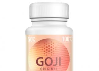 Goji Original capsule pret in farmacii, forum pareri, prospect, plafar, catena, romania, functioneaza