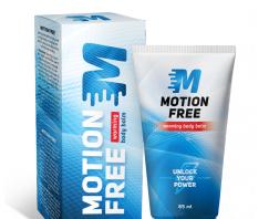 Motion Free pret in farmacii, pareri, forum, cream prospect, plafar, catena, romania, functioneaza