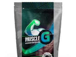 MuscleG pret in farmacii, pareri, forum, prospect, romania, plafar, catena, functioneaza pe masa musculara