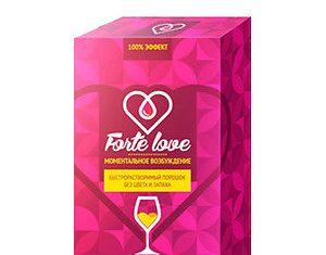 Forte Love pret in farmacii, prospect, pareri, forum, plafar, catena, romania, functioneaza