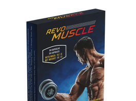 Revo Muscle pret in farmacii, prospect, pareri, forum, plafar, catena, romania, functioneaza