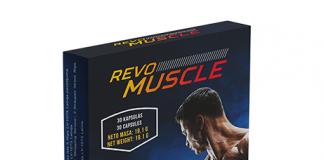 Revo Muscle pret in farmacii, prospect, pareri, forum, plafar, catena, romania, functioneaza