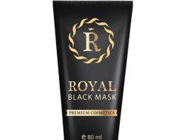 Royal Black Mask pret in farmacii, prospect, pareri, forum, plafar, catena, romania, functioneaza