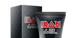 Iron Gel prospect, se gaseste in farmacii, pret in farmacii, comanda, forum pareri, romania