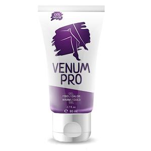 Venum Pro forum, pareri, catena, prospect, pret in farmacii, crema, romania - varice gel