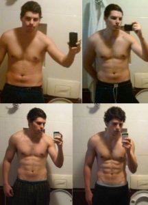 Musculin Active prospect, functioneaza, musculaturii