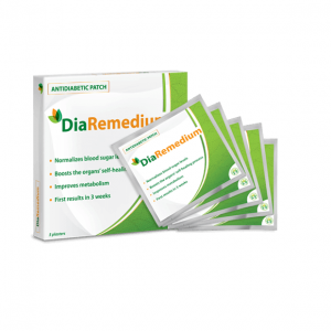 DiaRemedium pret, pareri, forum, in farmacii, Romania, plasture prospect, pentru diabet