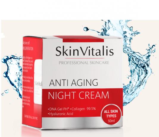 Skin Vitalis pret in farmacii, prospect, pareri, forum, plafar, catena, romania, functioneaza crema