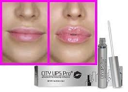 City Lips Pro pret