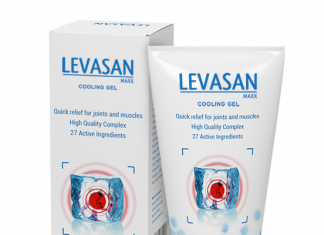 Levasan Maxx gel pareri, pret in farmacii,forum, prospect, functioneaza, catena, romania