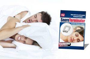 Snore Terminator serum pret