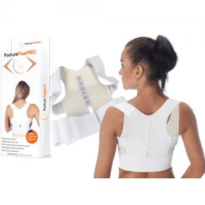 Posture Fixer Pro pret in farmacii, pareri, forum, posturi de corector, functioneaza, romania