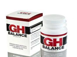 GH Balance ghid complet 2018, forum, pareri, pret, in farmacii, catena, capsule prospect, comentarii