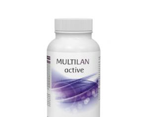 Multilan Active - raportul 2018 - forum, pareri, prospect, pret, in farmacii, catena, functioneaza, romania