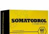 Somatodrol ghid de utilizare complet 2018, pret, forum, pareri, prospect, administrare, in farmacii, Romania