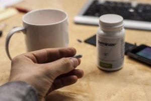 Derminax in farmacii, compozitie
