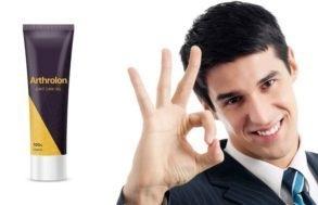 Arthrolon crema prospect, ce contine, functioneaza